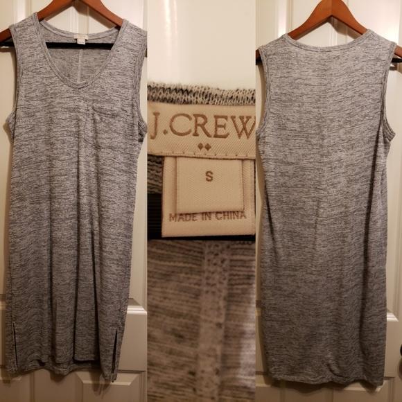 J. Crew Dresses & Skirts - J. Crew tank top dress!